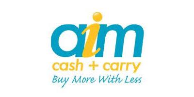 Aim Cash & Carry