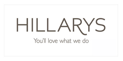Hillarys logo
