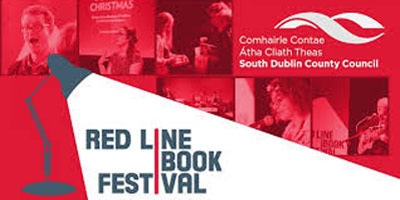 Red Line Book Festival logo