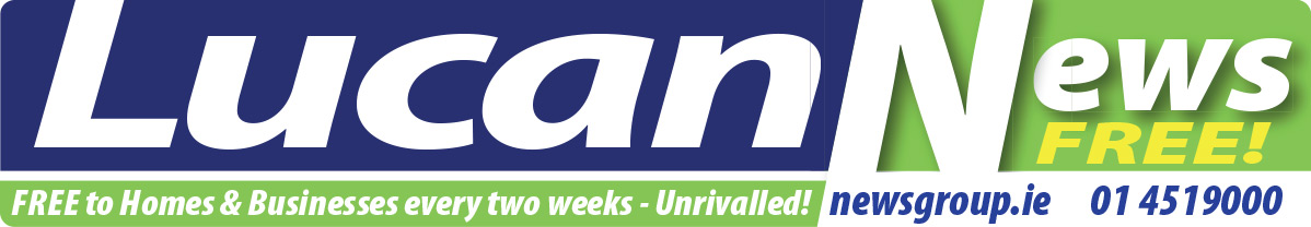 Lucan News masthead JUNE19