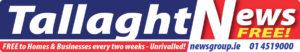 Tallaght News masthead JUNE19